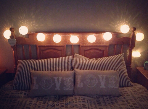 Cabeceros con luces toda la informaci n actualizado 2018 for Luces para decorar habitaciones