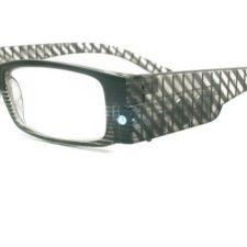 Acerca de Ojos G493 gafas de lectura con luces LED – Fuerza 3